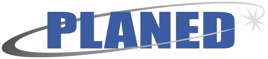 Planed logo