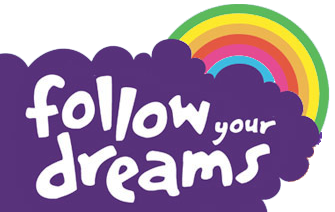 Image result for follow your dreams clipart