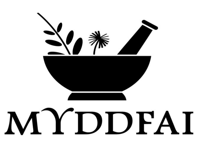 Myddfai logo